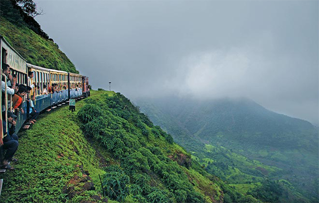 Matheran Eco-Sensitive zone