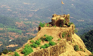 DISTRICT TOURISM MASTER PLAN FOR SATARA