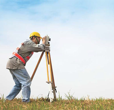 Survey & GeoTech