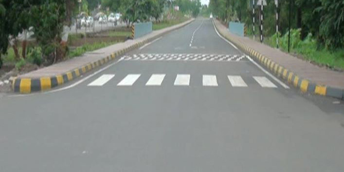 PMC for Construction of 2 Lane Service Road Along Thane Belapur Road