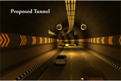 DPR for Tunnel (TMC)