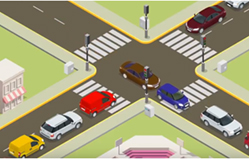 Traffic studies and Signal system designs for 29 junctions as a part of Design and Construction of Lusaka City Decongestion Project, Zambia