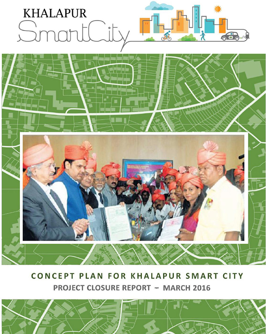 Khalapur Smart City