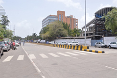 DESIGN & PMC SERVICES FOR MIDC ROAD  NETWORK  IN NAVI MUMBAI