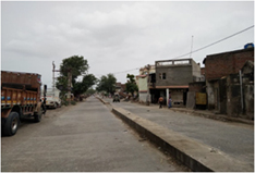 Four laning of Palitana Talaja Road SH-31 K.M. 0/0 to 32/5 Ta. Palitana Dist. Bhavnagar on EPC Basis